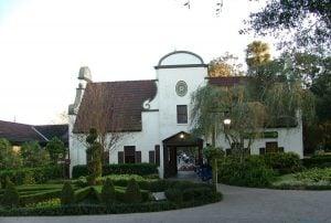 Nairobi Region at Busch Gardens Tampa Bay