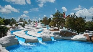 Snow Stormers at Disney's Blizzard Beach