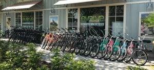 Evolve Bicycle Rentals, Orlando in Florida