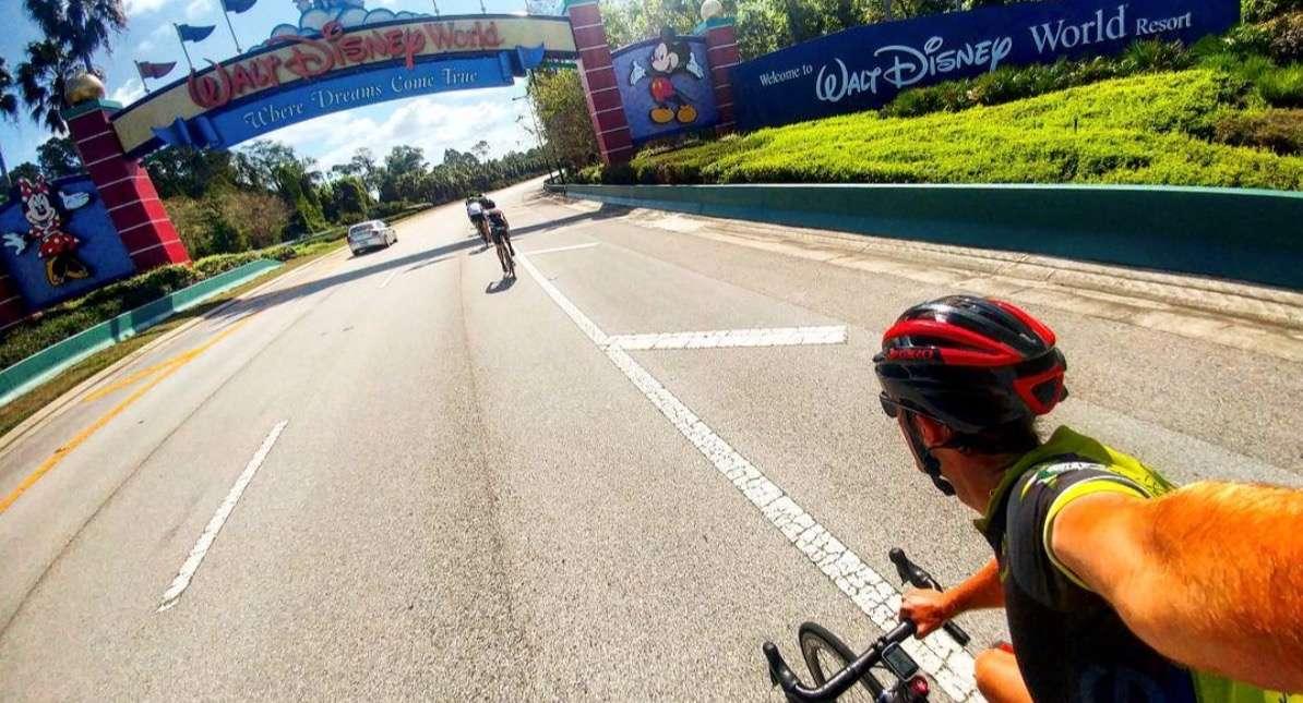 Evolve Bike Rentals Orlando in Florida