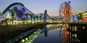 Guide to Florida Theme Parks