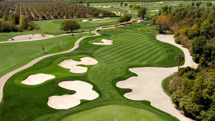 Guide to Florida Golf Courses