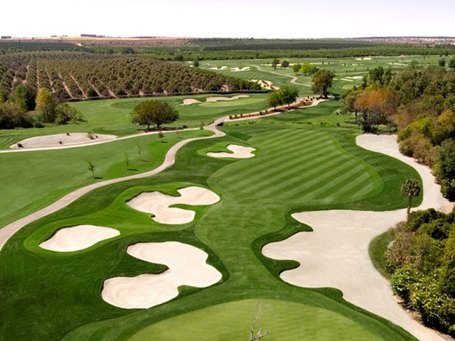 Golf Courses at Championsgate