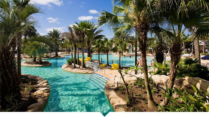 Reunion Resort Florida