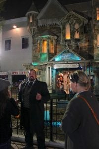 Kissimmee Ghost Tour Guide
