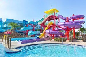 Flamingo Water Resort Orlando