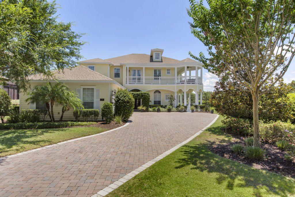 The House at Reunion Resort Florida