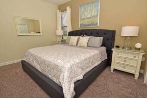 Solterra Solstice at Solterra Resort Master Bedroom