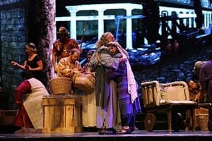 Holy Land Experience - Live Shows