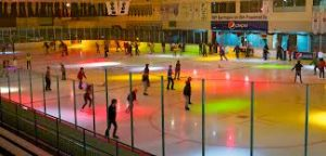 Ice Factory of Central Florida - Public Skating