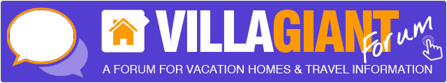 Vacation Home Forum