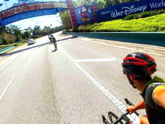 Evolve Bike Rentals