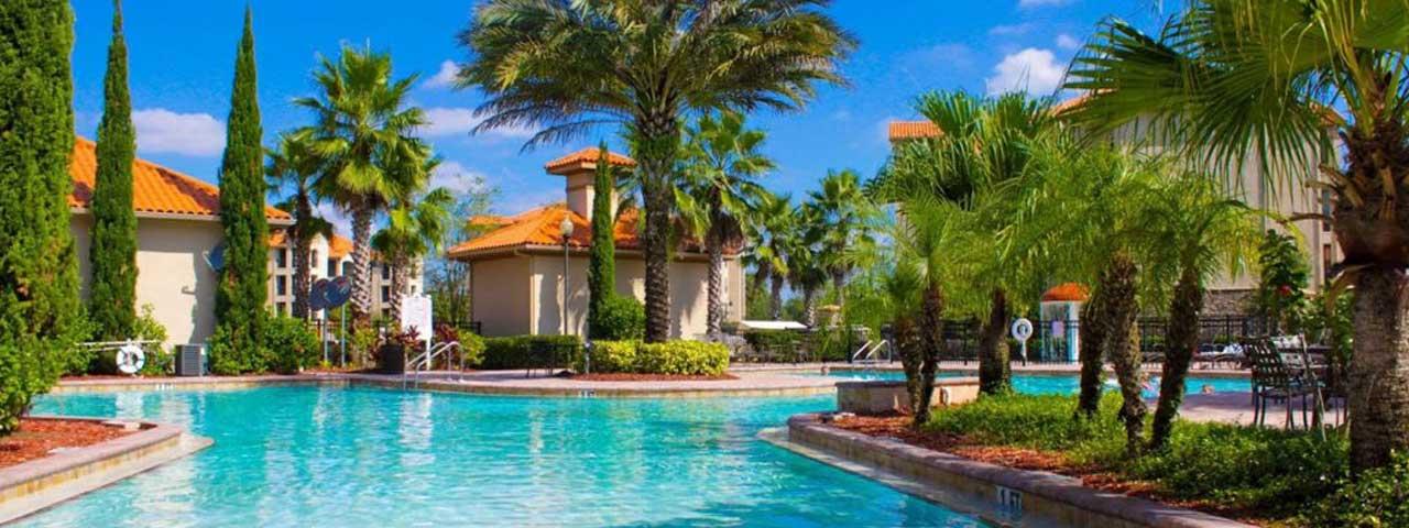 Championsgate Resort Orlando, Florida