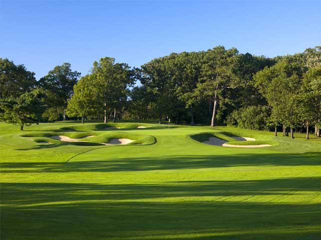 Dubsdread Golf Course – Orlando, Florida