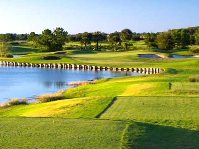 Eagle Creek Golf Course – Orlando, Florida
