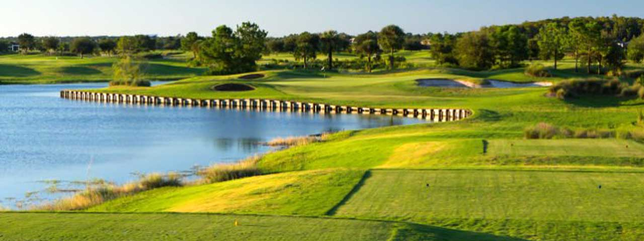 Eagle Creek Golf Course – Orlando, Florida