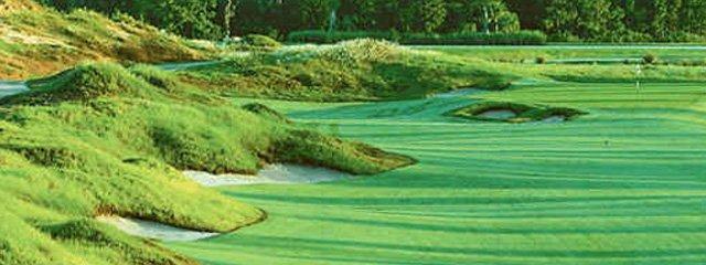 Florida Golf Courses