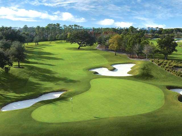 Grande Vista Golf Club – Orlando Florida