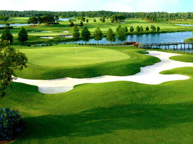 Highlands Reserve Golf Course – Davenport Florida