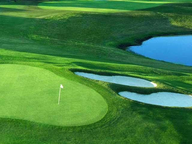 Metrowest Golf Course – Orlando Florida