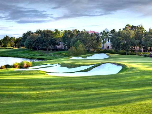 Shingle Creek Golf Club – Florida