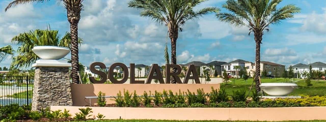 Solara Resort Orlando in Florida