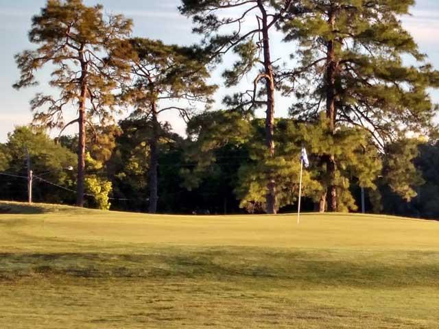 Wekiva Golf Course – Orlando Florida
