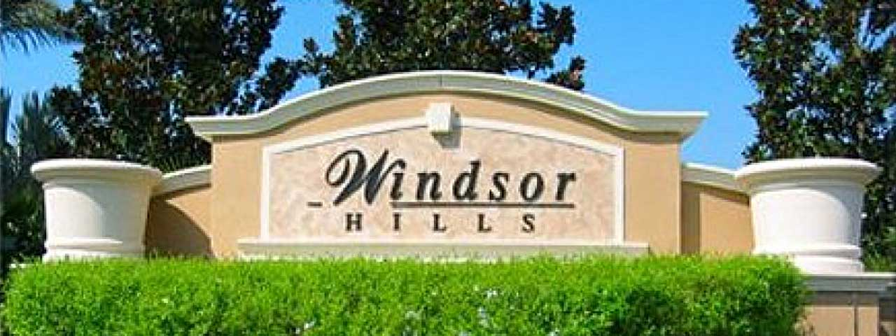 Windsor Hills Resort Kissimmee