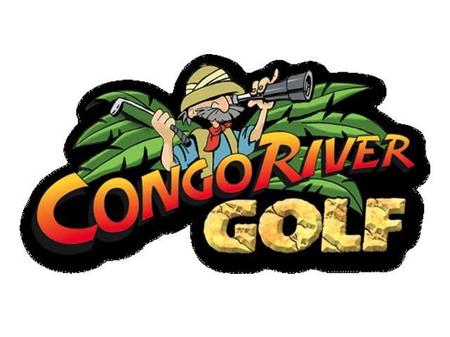 Congo River Golf logo