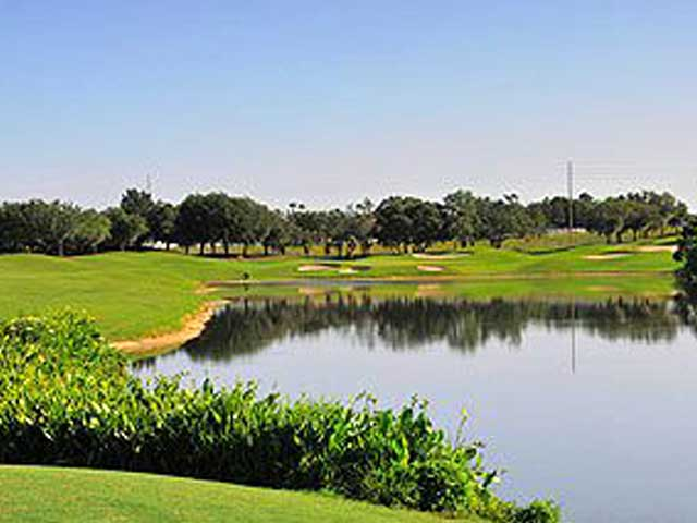 Panther Lake Golf Course - Orange County National Golf Center