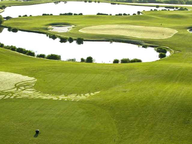 The Tooth Golf Course - Orange County National Golf Center
