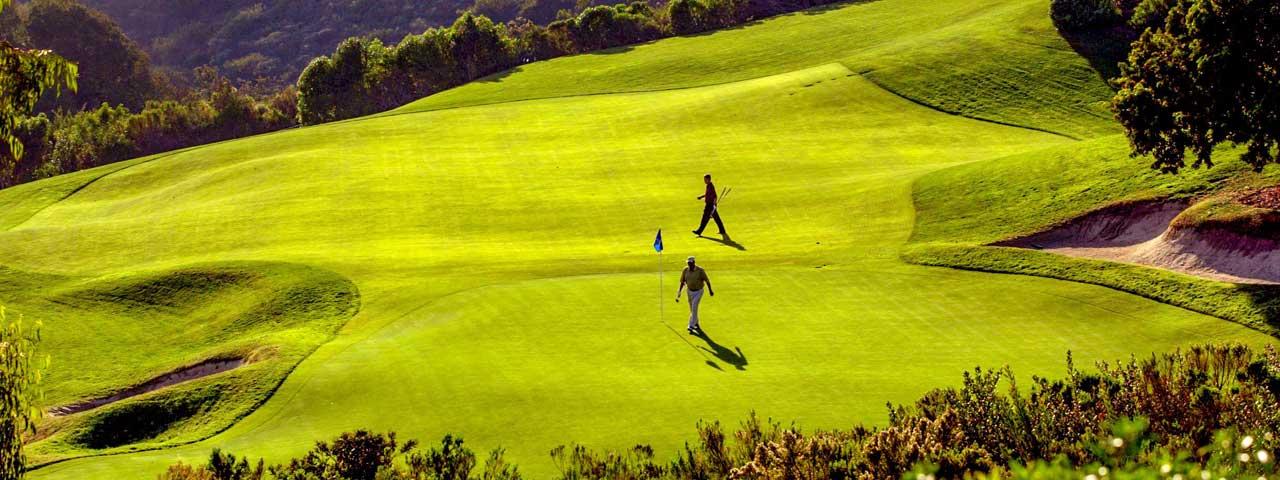 Orange County Golf Courses