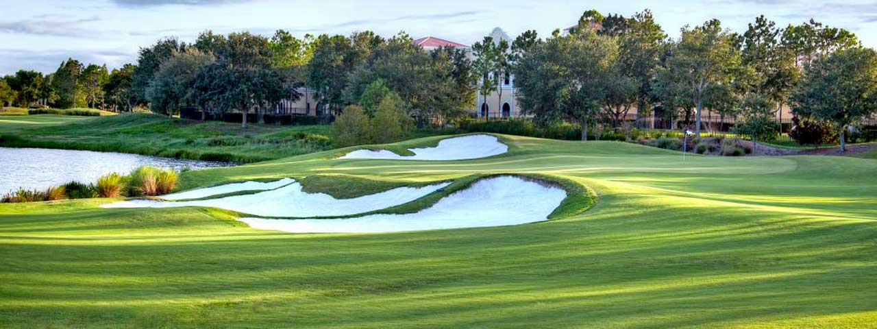 Shingle Creek Golf Club - Florida
