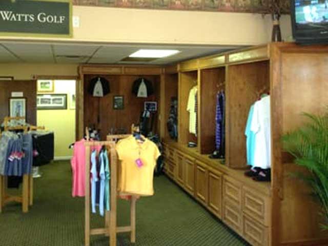 Wekiva Golf Clubhouse