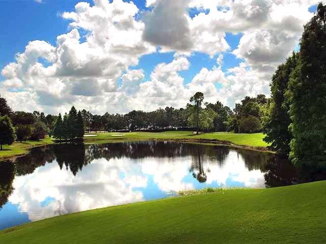 Winter Pines Golf Course – Florida