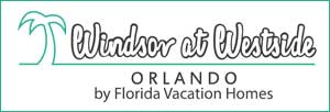 Windsor At Westside Orlando Logo